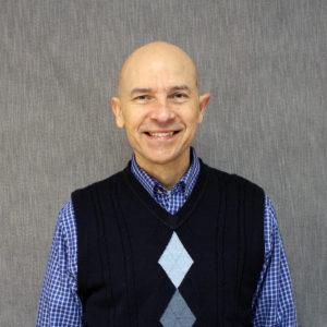 Pastor Tom Loyola
