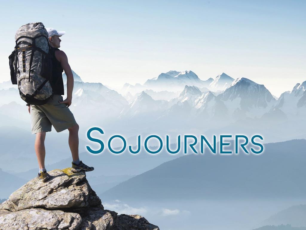 Sojourners Ridge